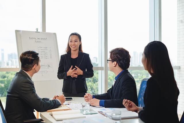 Training Room Singapore, Training Room Rental Singapore
